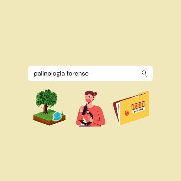 Três leituras essenciais para iniciantes em Palinologia Forense